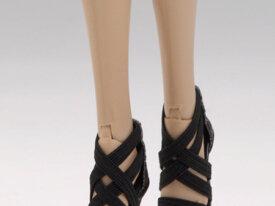 Chaussures pour poupées TONNER