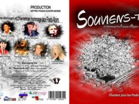 """CD """"Souviens-Toi"""""""