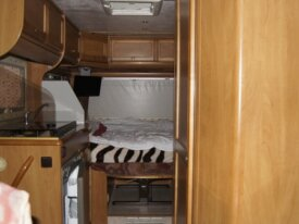 Vends Camping-Car F710