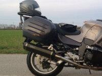 Scarico Remus per GTR1400 1