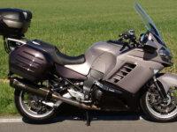 Scarico Remus per GTR1400 2