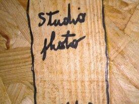LIBERTY LOVE - Studio photo