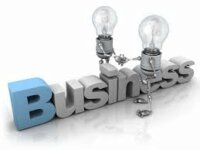 RÉGIE PUBLICITAIRE : #Business 1