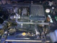 Vendo Mitsubishi L200 4x gls mod 2000 3