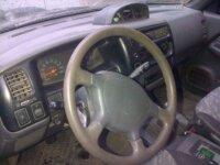 Vendo Mitsubishi L200 4x gls mod 2000 4