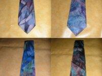 Cravates a 1€/piece 2