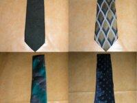 Cravates a 1€/piece 3