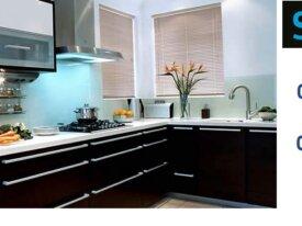 مطابخ اكليريك -شركات مطابخ خشب للاتصال 01207565655
