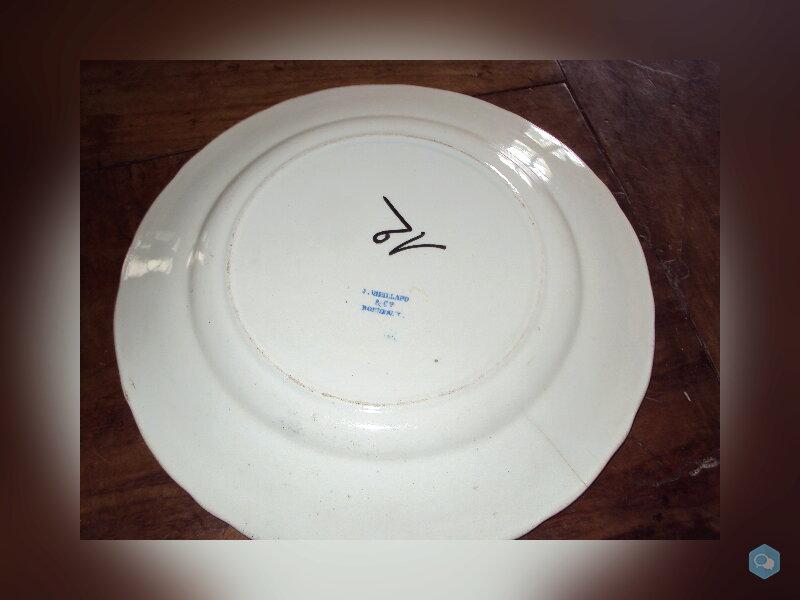 assiettes humoristiques 2