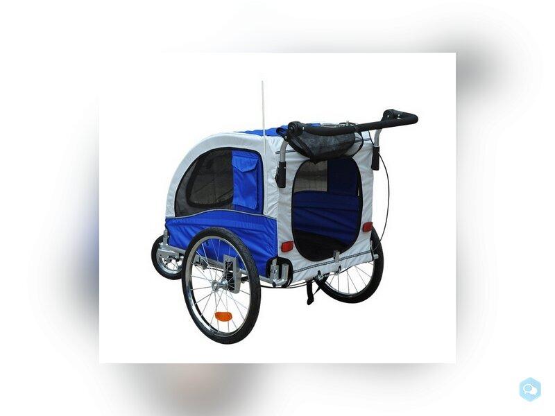 recherche chariot-poussette chien 4