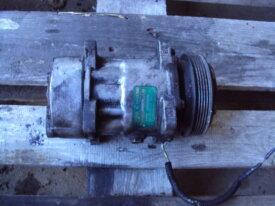 compresseur de climatisation de safrane 2,5 td