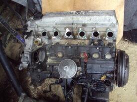 moteur 325 tds e36