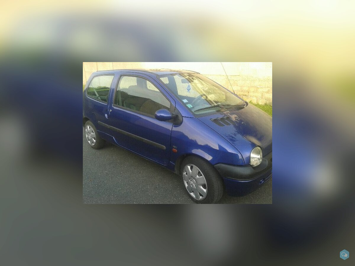 twingo 1.2 16v pack ,abs  1