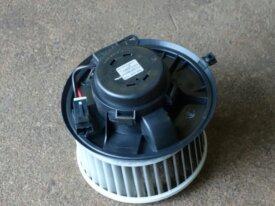 Ventilateur pulseur chauffage renault laguna II