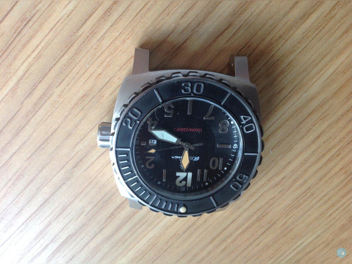 Sold sold Fs R U Braun divers  1