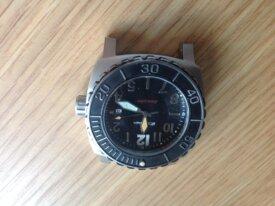 Sold sold Fs R U Braun divers