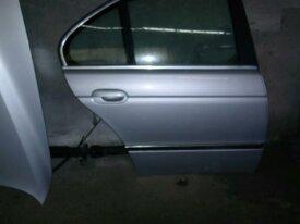 Porte arrière droite BMW e39 berline gris métal