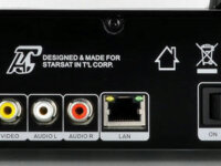 STARSAT 2000HD HYPER [ Satellite +IPTV SD/HD/FHD ] 2