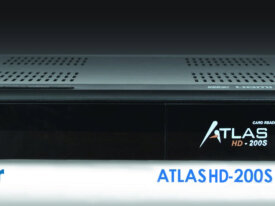 Atlas 200s HD Bootloader F400 NEUF