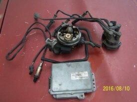 Kit injection / allumage Citroen Ax 10 1996