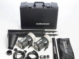 Elinchrom Style RX 600 Kit