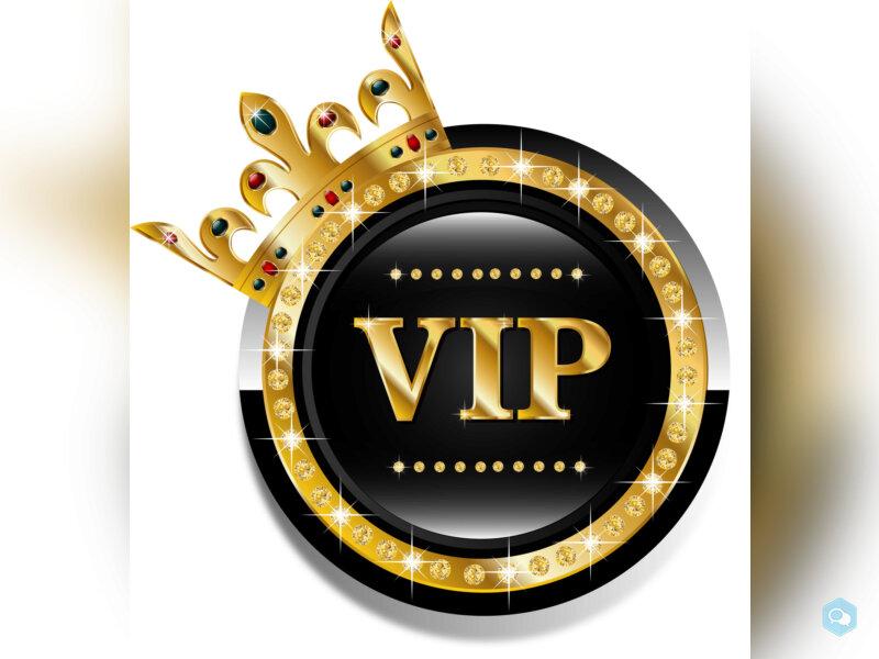 Pour le VIP+ a 10€ 1