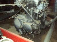 moteur de kawasaki 600 zzr 2