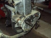 moteur de kawasaki 600 zzr 3