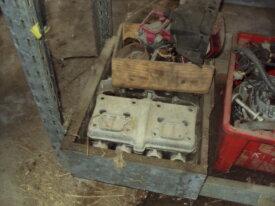 pieces intérieur moteur de kawasaki 600 zzr