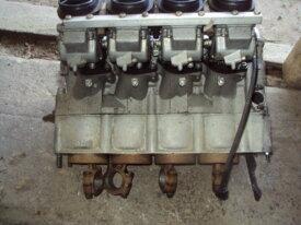 haut moteur yamaha 750