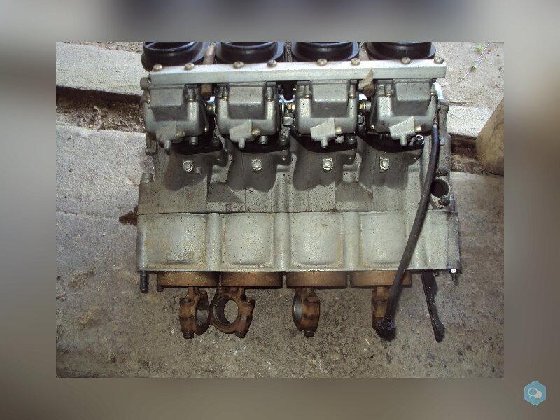 haut moteur yamaha 750  1