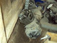 moteur de suzuki 370 sp 3
