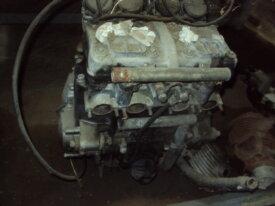 moteur de kawasaki 600 zzr