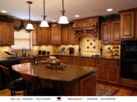 تصميمات مطابخ ( للاتصال 01210044703)