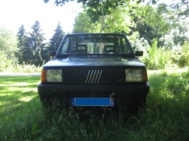 FIAT PANDA 1000, 1.0 CL de 1987 (collection)