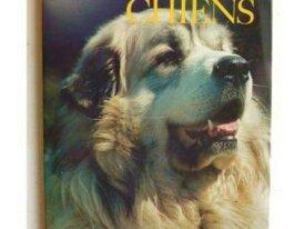Livre la passion des chiens 1976