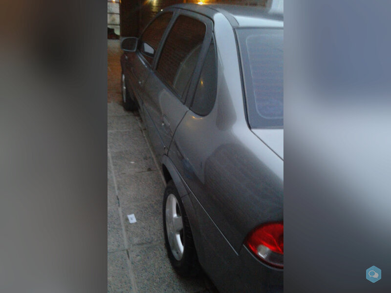 Vendo Corsa 2013 full VENDIDO 1