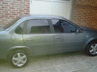 Vendo Corsa 2013 full VENDIDO 3