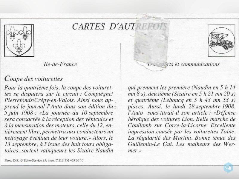 carte coupe des voiturettes 1908 2