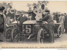 carte coupe des voiturettes 1911