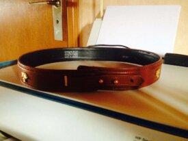 ceinture vintage 2