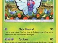 [ÉPUISÉ] SM1-003|Carte Pokémon|Papilusion 1