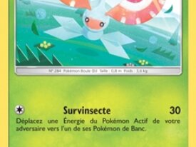 SM1-008|Carte Pokémon|Maskadra