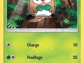 SM1-009|Carte Pokémon|Brindibou