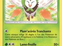 SM1-010|Carte Pokémon|Efflèche 1