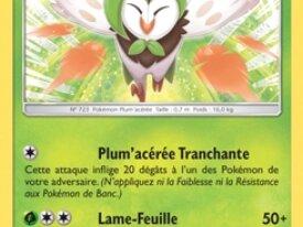 SM1-010|Carte Pokémon|Efflèche