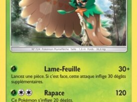 [ÉPUISÉ] SM1-011|Carte Pokémon|Archéduc