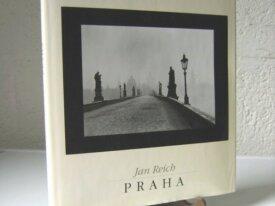 Livre sur la photographie, Jan Reich, Praha
