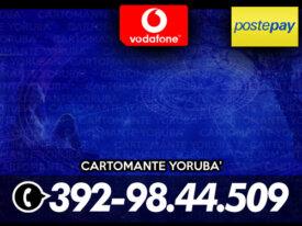 Studio di Cartomanzia Yoruba - Consulti telefonici