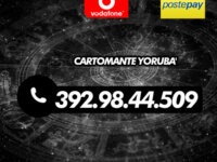 Studio di Cartomanzia Yoruba - Consulti telefonici 2